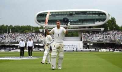Root topples Boycott, becomes 6th highest run scorer for England