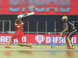 Punjab Kings vs Kolkata Knight Riders