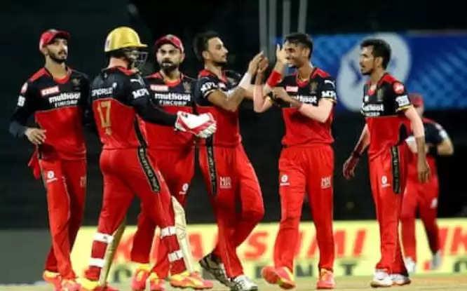 Who will replace Virat Kohli as RCB captain?